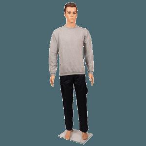 sweet-shirt-gris