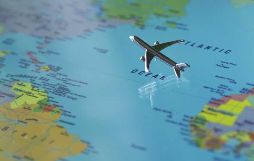 déménager international