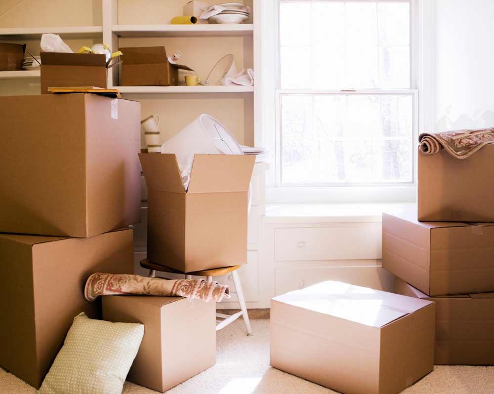 Préparer votre déménagement