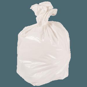 Sac polyéthylène blanc ACGM top vente 2020