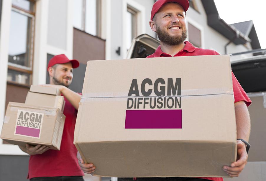 ACGM articles les plus commandés en 2020