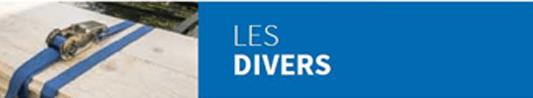 Les divers